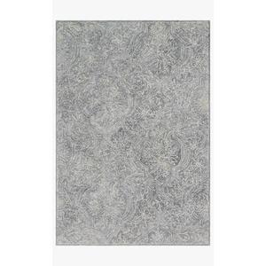 Gallery - FI-02 Silver Rug