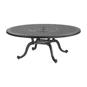 """Gensun Casual Living - Grand Terrace 42"""" Round Chat Table"""