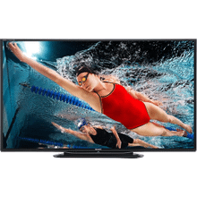 """See Details - 60"""" Class 1080p LED Smart TV with Quattron"""