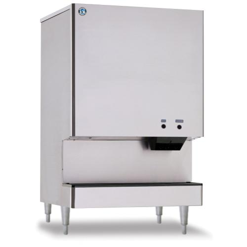 DCM-751BWH, Cubelet Icemaker, Water-cooled, Built in Storage Bin
