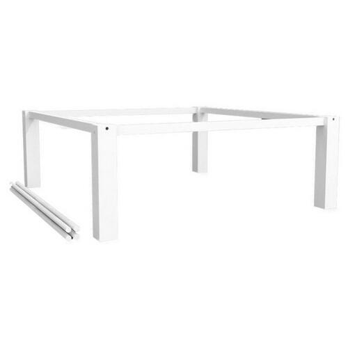 See Details - Top Tent Wood Frame (Full) : White