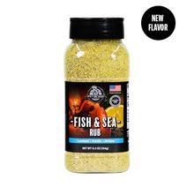See Details - 12.5 oz Fish & Sea Rub