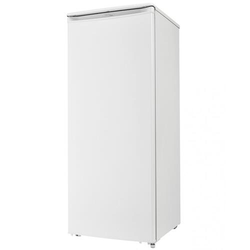 Danby Health 10.1 cu. ft. Upright Freezer