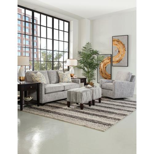 Braxton Culler Inc - Nicklaus Loft Sofa