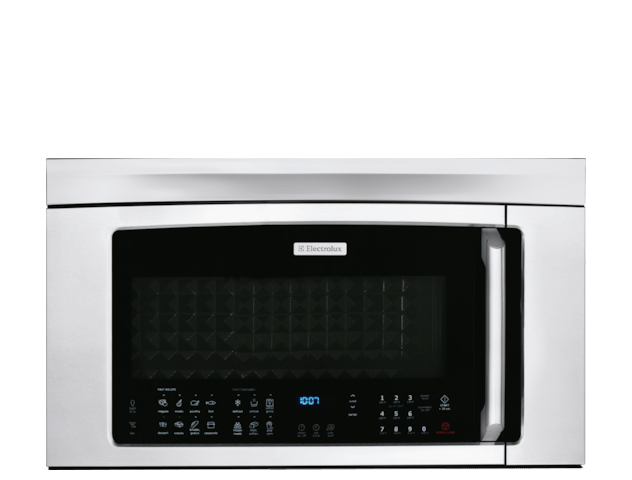 30'' Over-the-Range Convection Microwave Oven with Bottom Controls Photo #1