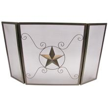View Product - Star Fireplace Screen