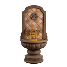 Armando - Floor Fountain
