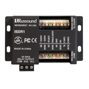 ISDR1, ComPoint Door Strike Release Module