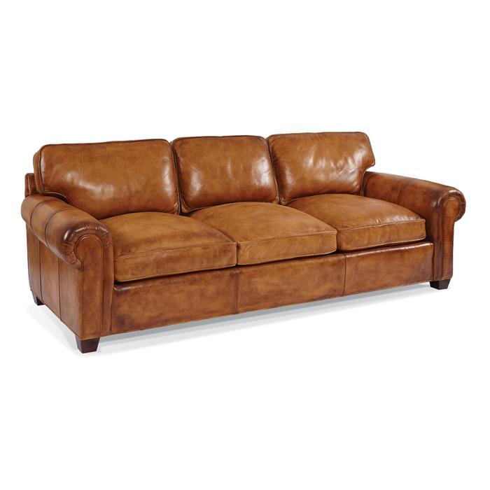 Whittemore Sherrill - 464-03 Sofa Classics