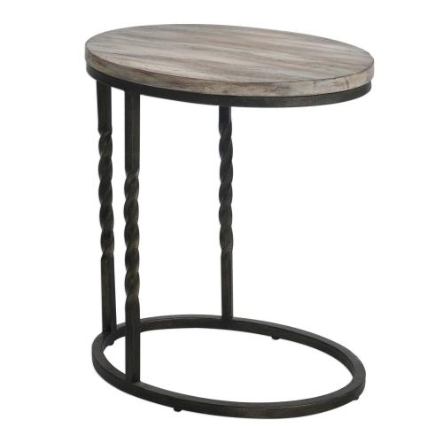 Tauret Accent Table