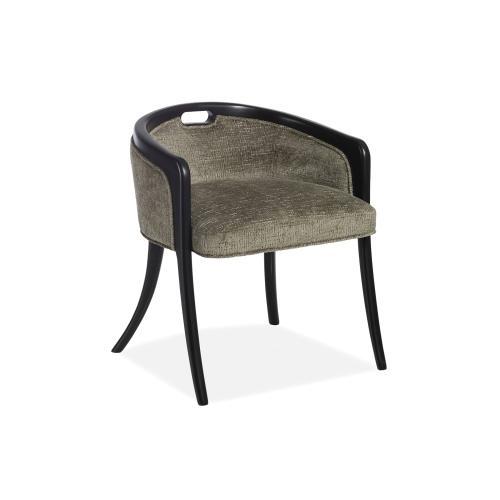 Arrival Vanity Chair