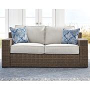 Loveseat w/Cushion Product Image