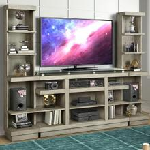 Celino Entertainment Wall