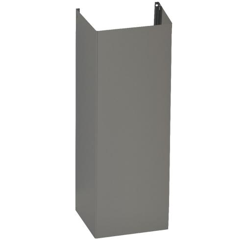 GE Appliances - 10 (ft.) Ceiling Duct Cover Kit