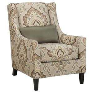 Ashley FurnitureASHLEY MILLENNIUMWilcot Chair