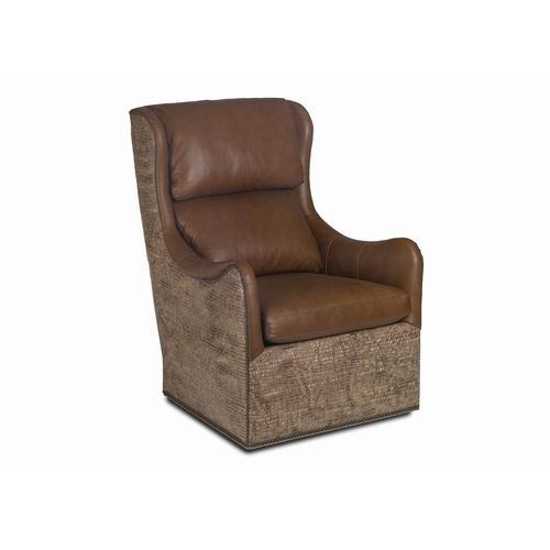 Neville Swivel Chair