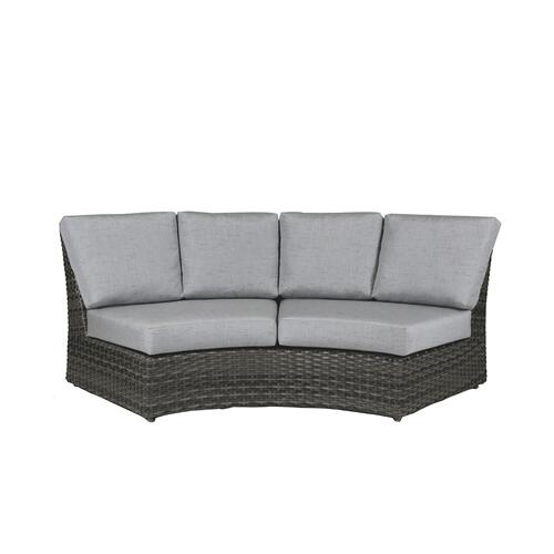 Ratana - Portfino Wedge Sofa