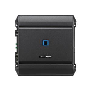Alpine - S-Series S-A60M Mono Power Amplifier