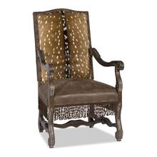 AUTRY - 1015 (dining chair)
