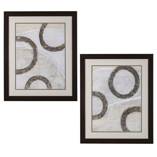 Crestview Collections - RINGLETS 1 & 2 (SET 2)