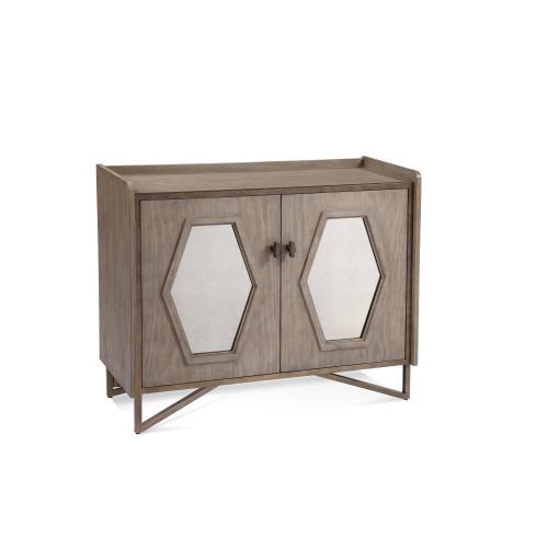 Bassett Mirror Company - Hadley Cabinet