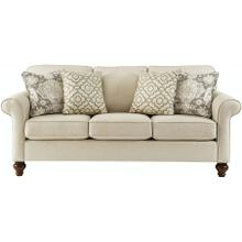 Hickorycraft Sleeper Sofa (773850-68)