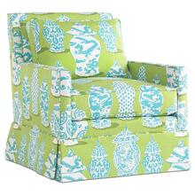 Tillerson Chair - 32 L X 38 D X 35 H
