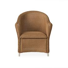 See Details - Reflections Dining Armchair with Padded Seat