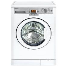 "***SCRATCH AND DENT SPECIAL*** 24"" 1000 rpm LCD washer, 1.95 cu ft load capacity, white (22"" deep)"