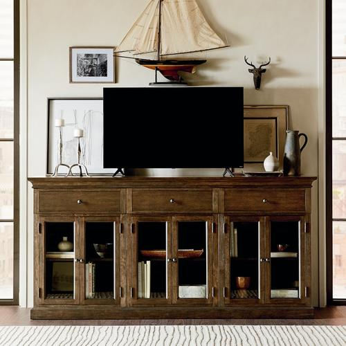 Forsyth Credenza with Drawers
