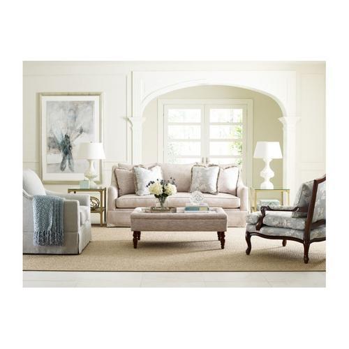 Finley Sofa - Bench Seat