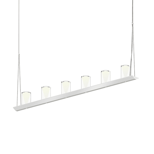 Votives™ 4' LED Bar Pendant