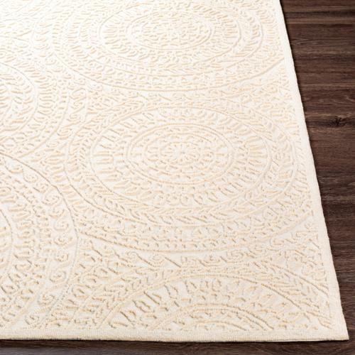"""Surya - Elegance EGC-2303 18"""" Sample"""