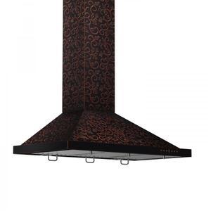 ZLINE Designer Series Wall Mount Range Hood (8KBF) [Size: 30 Inch] -