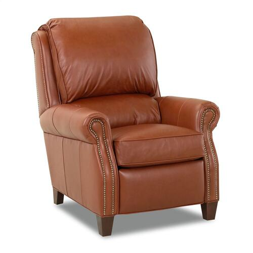 Martin Ii High Leg Reclining Chair CLP801-19/HLRC