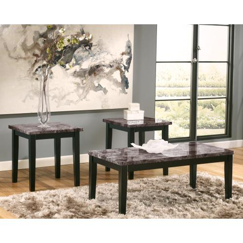 T204-13  Maysville Table (set of 3)