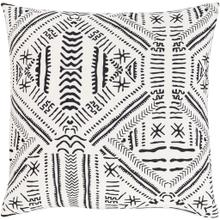 "Mud Cloth MDC-003 18"" x 18"""
