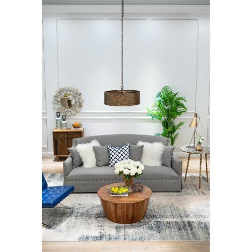 A & B Home - Sofa