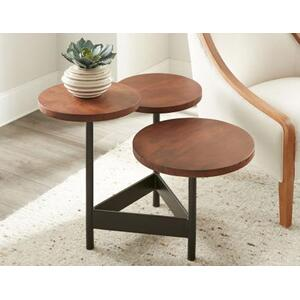 Agra Side Table