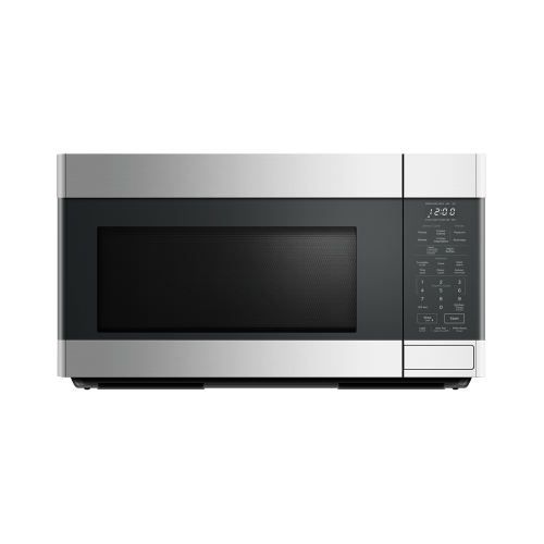 """Fisher & Paykel - Over the Range Microwave, 30"""""""