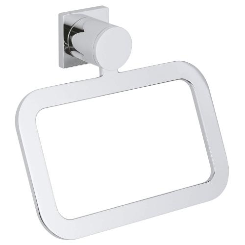 """Product Image - Allure 8"""" Towel Ring"""