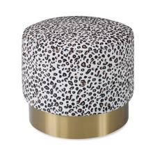 See Details - On the Spot Ottoman - Short