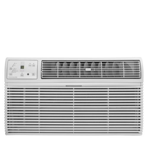 Frigidaire - Frigidaire 12,000 BTU Built-In Room Air Conditioner with Supplemental Heat