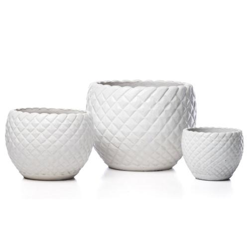 Teresa Planter - Set of 3