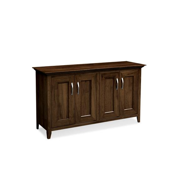 Riverview Credenza, Riverview Credenza, 64""