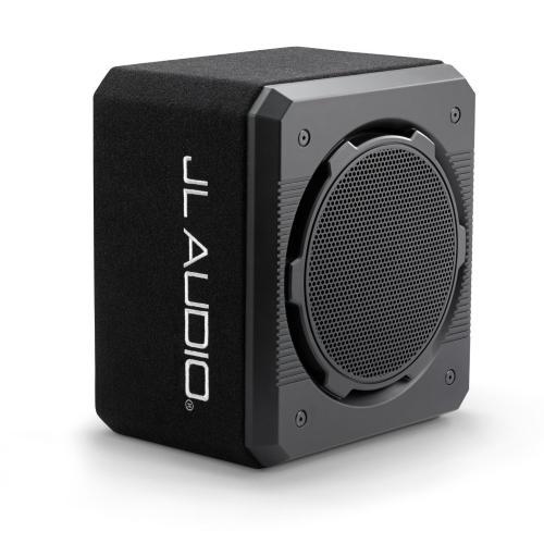 JL Audio - Single 12TW3 ProWedge, Sealed, 2