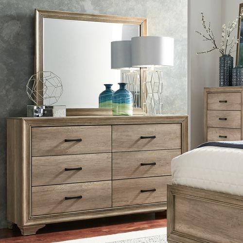 Liberty Furniture Industries - Mirror
