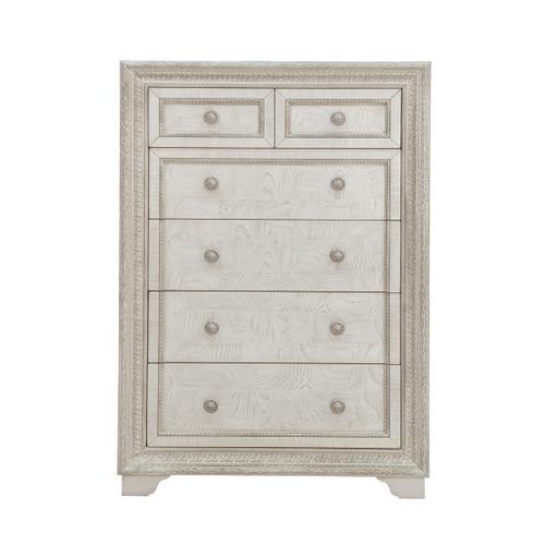 Pulaski Furniture - Camila Chest