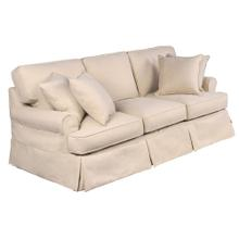 See Details - Horizon Slipcovered Sofa - Color 391084