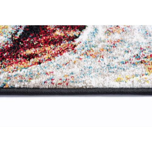 Avon - AVN1901 Multi-Color Rug